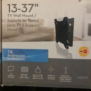 🎁NEW TV WALL MOUNT 🎁